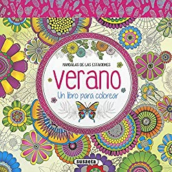 Verano-libro-colorear-Mandalas-estaciones-Verano.-Un-libro-para-colorear-Mandalas-de-las-estaciones