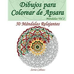 Dibujos-para-colorear-Apsara-destinados-dibujos-para-colorear-de-apsara