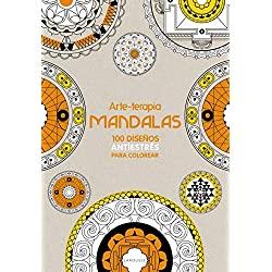 Mandalas-Para-Meditar-inspirador-relajación-arte-terapia-mandalas-100-diseños-antiestrés-para-colorear
