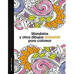 Mandalas-antiestrés-colorear-Anti-stress-coloring-mandalas-y-otros-dibujos-antiestres-para-colorear
