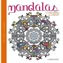 mandalas-Naturaleza-antiestrés-garantizado-relajarse-Mandala-de-naturaleza-para-colorear-y-relajarse