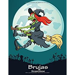 Brujas-libro-para-colorear-Snels-HALLOWEEN-Brujas-libro-para-colorear-1-Volume-1