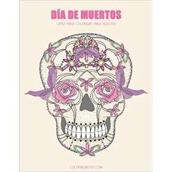 Muertos-libro-para-colorear-adultos-Día-de-Muertos-libro-para-colorear-para-adultos-1-Volume-1