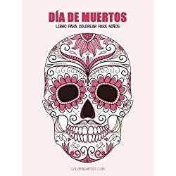Muertos-libro-para-colorear-niños-Día-de-Muertos-libro-para-colorear-para-niños-1-Volume-1