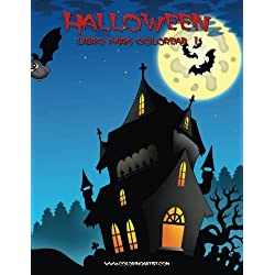Halloween-libro-para-colorear-Snels-Halloween-libro-para-colorear-1-Volume-1