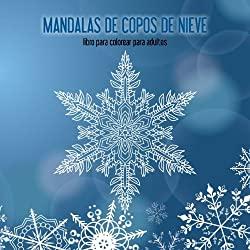 Mandalas-copos-nieve-colorear-adultos-Copos-de-nieve-en-dibujos-para-colorear-para-adultos