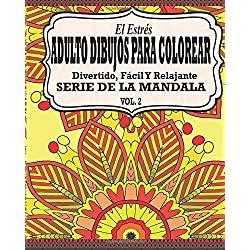 Estrés-Adultos-Dibujos-Para-Colorear-el-estres-libro-dibujo-para-colorear